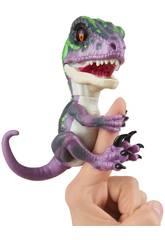 Fingerlings Untamed Baby Dino Velociraptor Razor WowWee 3784
