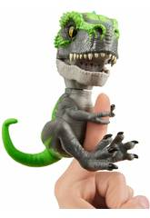 Fingerlings Untamed Baby Dino T-Rex Tracker WowWee 3788