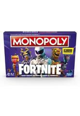 Monopoly Fortnite Hasbro E6603105