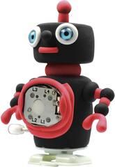 Modelez Votre Robot Blacky avec Pâte à Modeler