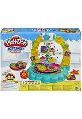 Playdoh Usine Douce de Cookies Hasbro E5109
