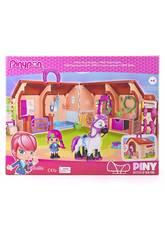 Pinypon By Piny Club Équestre Famosa 700014352