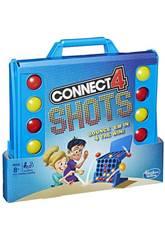 Conecta 4 Shots Hasbro E3578