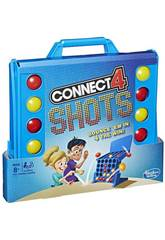 Connect 4 Shots Hasbro E3578