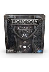 Monopoly Jeu des Trônes Hasbro E3278105
