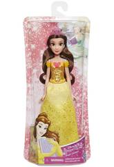 Poupée Princesses Disney Belle Brillo Real Hasbro E4159EU40