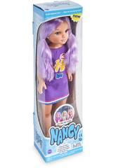Nancy Un Jour de Couleur Famosa 700014792