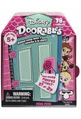 Disney Doorables Mini Boite Surprise Famosa 700014654