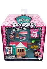 Disney Doorables Mini Maisons Famosa 700014653