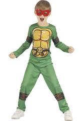 Kostüm Schildkröte Kind Größe M