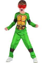 Kostüm Schildkröte Junge Größe L