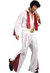 Costume Rock Star Uomo L