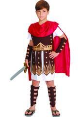 Disfraz Gladiador Niño Talla L