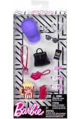 Barbie Accesorios de Moda Mattel FND48