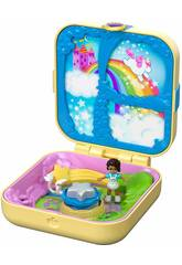 Polly Pocket Monde Surprise Licornes Mattel GDK78