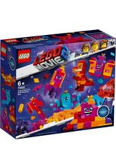 The Lego Movie 2 La Scatola