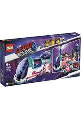 The Lego Movie 2 Il party bus Pop-Up 70828