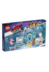Lego Movie 2 Spa Resplandeciente Brillos y Destellos 70837