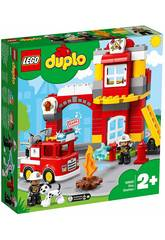 Lego Duplo Parque de Bomberos 10903
