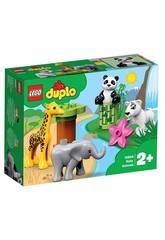 Lego Duplo Baby Animalitos 10904
