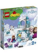 Lego Duplo Frozen: Castello di Ghiaccio 10899