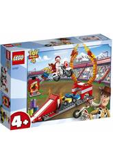Lego Juniors Toy Story 4 Spectacle Acrobatique de Duke Caboom 10767