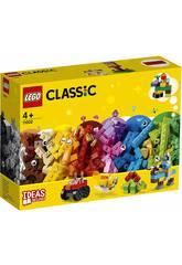 Lego Classic Set di Mattoncini di Base 11002