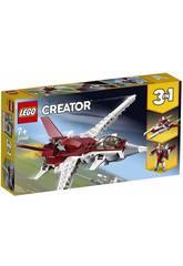Lego Creator Réacteur Futuriste 31086