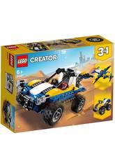 Lego Creator 3-in-1 Dune Buggy 31087