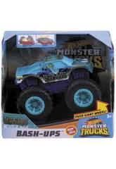 Hot Wheels Véhicules Monster Truck Super Chocs Mattel GCF94