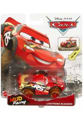 Cars XRS Mud Racing Mattel GBJ35