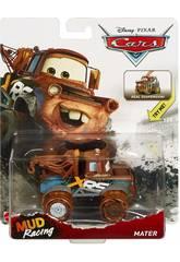 Cars Xrs Muddy Dc Deluxe Ass. Mattel GBJ44