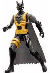 Batman Missions Figurine Batman Toxine Anti-peur 29 cm. Mattel GCK88