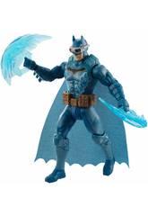 Batman Missions Figurine Basique 15 cm Mattel FVM78