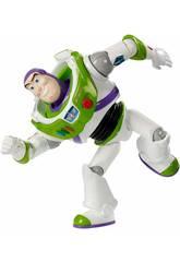 Toy Story Figurine Basique Buzz L'éclair Mattel FRX12