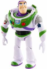 Toy Story 4 Figurine Buzz Lightyear Parleur Mattel GGT32
