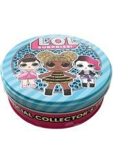 LOL Tin Box Panini 3678TINE