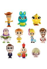 Toy Story 4 Pack 10 Mini Figurines Mattel GCY86
