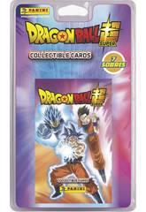 Dragon Ball Super Blister 7 Envelope 3756BLIE