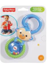 Fisher Price Sonaglino Animaletti Mattel DRC00