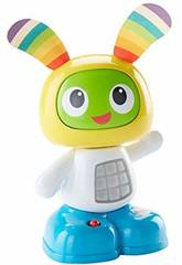 Fisher Price Mini Robot Robi Mattel FFD92
