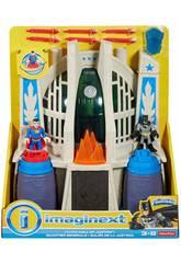 Imaginext Batman Palais de Justice Mattel CHH94