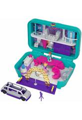 Polly Pocket Maletín Fiesta Divertida Mattel FRY41