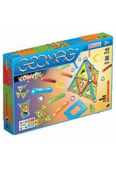 Geomag Confetti 68 Pièces
