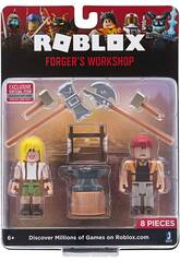 Roblox Game Pack 2 Figure con Accessori