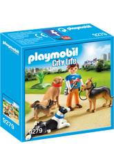 Playmobil Addestratore di Cani 9279