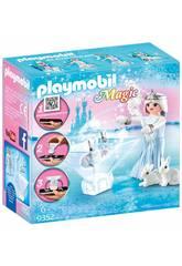 Playmobil Princesa Estrella Playmogram 3D 9352