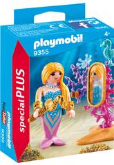 Playmobil Sirène 9355