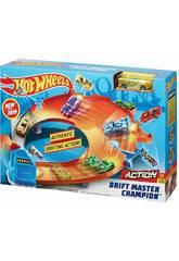 Hot Wheels Championship Trackset Mattel GBF81