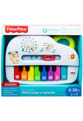 Fisher Price Piano Juega y Aprende Mattel GFK00